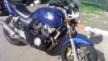 Honda CB400 Super Four 2002 - друг