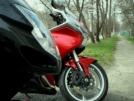 Honda VFR1200F 2010 - Выфер