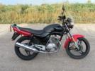 Yamaha YB125 2006 - Ёбрик