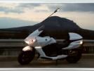 Honda DN-01 2010 - космос