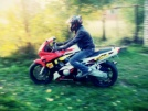 Honda CBR600F 1997 - CIBER