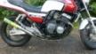 Honda CB400 Super Four 1994 - Сибишка