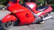 Kawasaki ZZR1100 1997 - Зизер