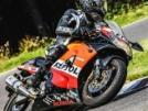 Honda CBR929RR FireBlade 2001 - Хлеб-Соль