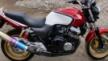 Honda CB400 Super Four 2006 - Хоня