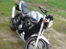 Honda CB400 Super Four 2001 - Мотоцикл