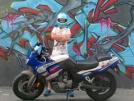 Zongshen ZS200GS 2008 - Зохан