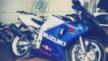 Suzuki GSX-R600 2002 - Джиксер =)
