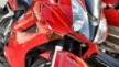 Honda VFR800 V-Tec 2006 - Перехватчик
