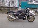 Honda VF750F 1983 - Мой Крок