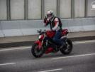 Ducati Streetfighter S 2010 - Уличный боец