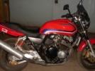 Honda CB400 Super Four 2000 - СиБиха