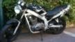 Suzuki GS500E 2002 - ГыСя :)