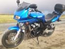Yamaha FZS600 2003 - Супер Соник