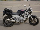Honda CB-1 400 1990 - Иваныч