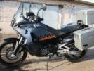 KTM 990 ADVENTURE 2008 - Рыжик