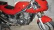 MZ Skorpion 1995 - MZ Scorpion