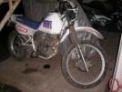 Suzuki Djebel 200 1996 - Девочка