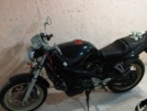 Suzuki GSF250 Bandit 1993 - мотоцикл