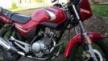 Yamaha YBR125 2006 - Ёбр