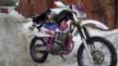 Yamaha TT250R 1993 - Тэтээрочка