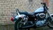 Harley-Davidson 1200 Sportster Sport 2001 - Харлей