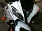 Yamaha YZF-R6 2010 - Красавец