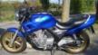Honda CB500 2001 - Сибиха