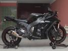 Kawasaki ZX-10R 2011 - кава