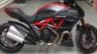 Ducati Diavel Carbon 2012 - дукас