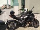 Ducati Diavel Carbon 2012 - диавелюшка