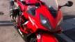 Honda CBR600F4i 2004 - CBR 600