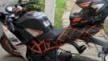 KTM RC 390 2015 - Оцелотик