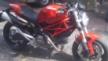 Ducati Monster 696 2013 - Ducas