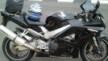 Honda CBR929RR FireBlade 2000 - Сиберрр