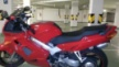 Honda VFR800i 1999 - Pusinka =)