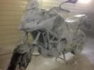 Honda NC700XA 2013 - Белка