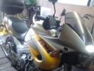 Yamaha TDM850 1999 - жужа