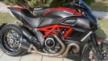 Ducati Diavel Carbon 2011 - DCRT