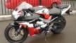 Honda CBR900RR Fireblade 2001 - Муха II