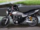 Yamaha XJR400 2001 - Хыжир