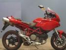 Ducati Multistrada 1100 2006 - Победа