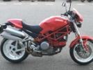 Ducati Monster 800 S2R 2006 - Монстр