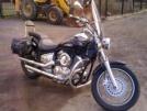 Yamaha Drag Star XVS1100 2004 - ---