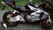 Honda CBR600RR 2004 - хонда
