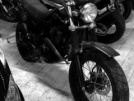 Yamaha TW200 2001 - Бублик