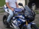 Yamaha YZF-R1 2007 - моцик