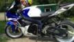 Suzuki GSX-R750 2012 - Vera