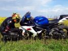 Suzuki GSX-R750 2011 - Любовница