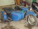 Урал ИМЗ-8.103-10 1994 - Мотоцикл